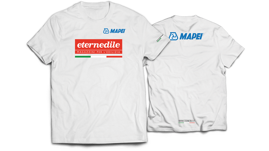 Campagna T-Shirt Eternedile 2018