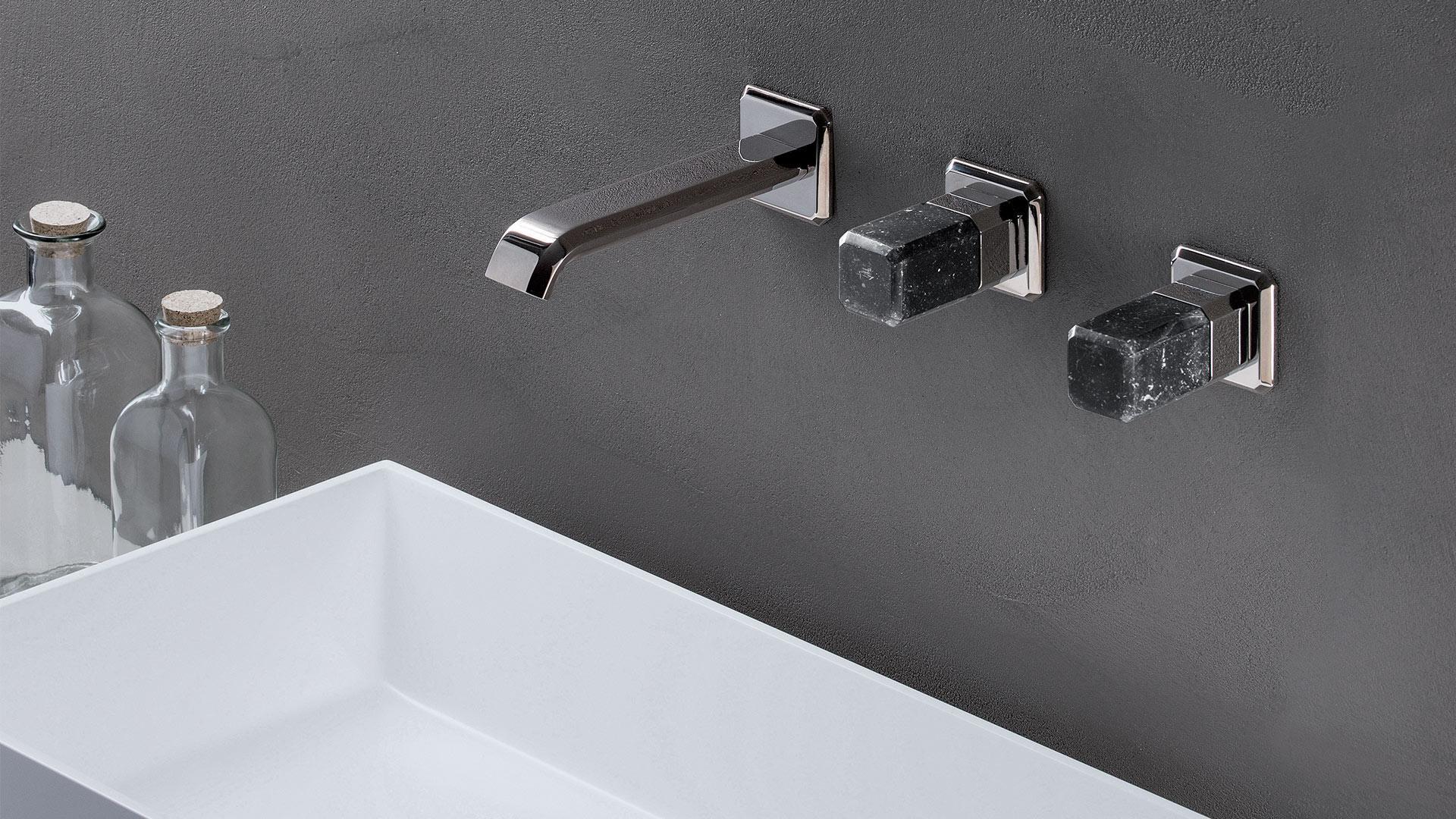 Arredo bagno, pavimenti e rivestimenti - Eternedile