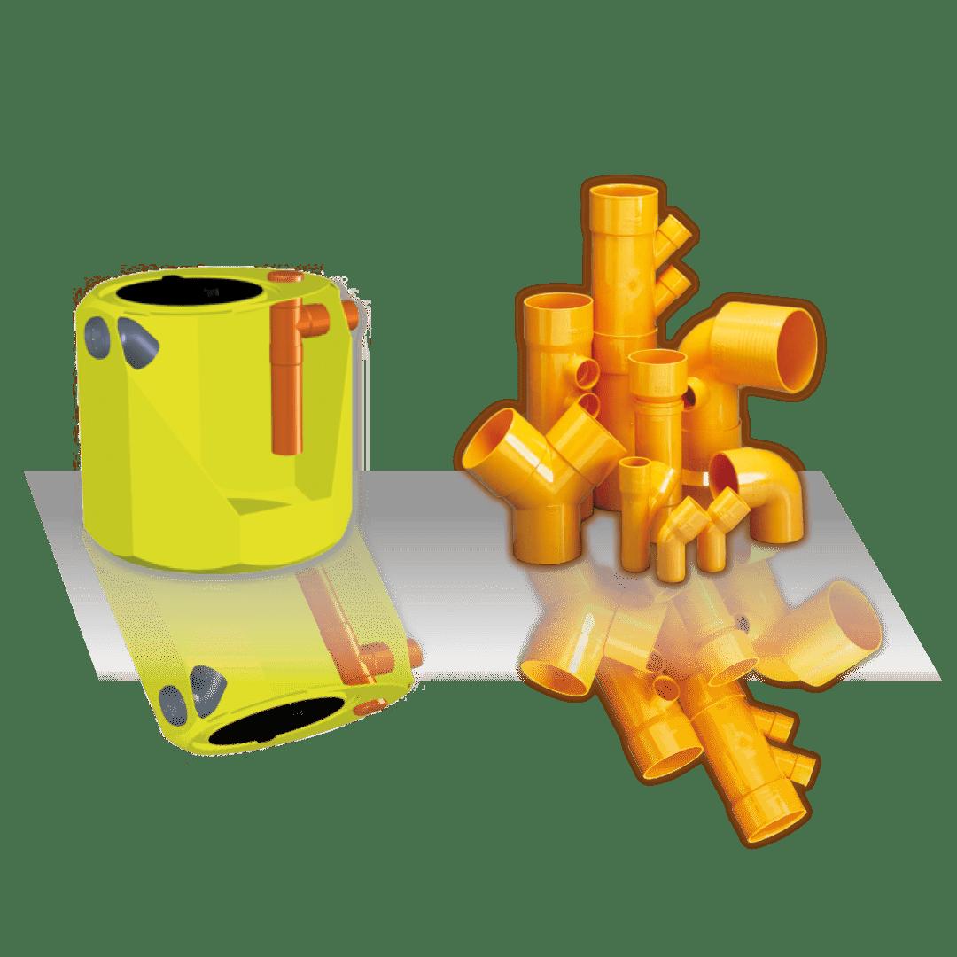 Scopri i prodotti REDI